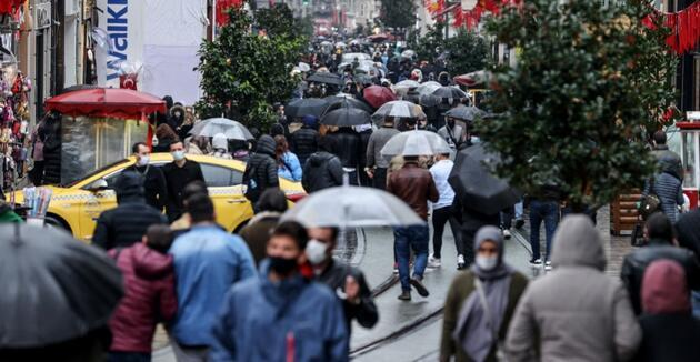 Bakanlık ayrıntıları paylaştı: İşte Ramazan ayında gelen yeni kısıtlamalar