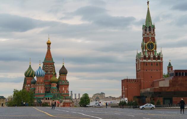 """Türkiye'den Rusya'ya 'Sputnik V' turu: """"Aşı dahil tam pansiyon"""""""