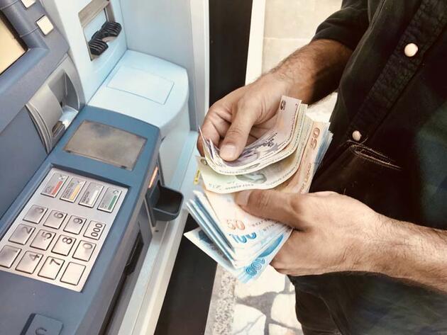 Bankada parası olanlara iyi haber! Resmi Gazete'de yayımlandı