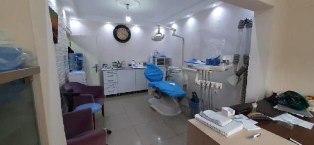 Yalova'da kaçak diş kliniğine baskın