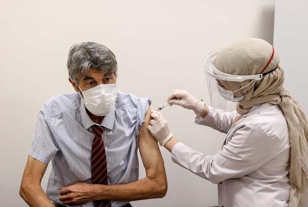 SON DAKİKA: DSÖ'den Türkiye'de kullanılan Çin aşısı ile ilgili açıklama