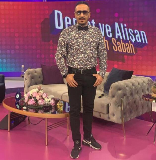 Cankan'ın solisti Malik Ayhan'ın  yıllar içindeki değişimi dikkat çekti