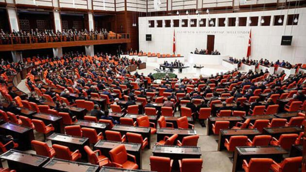Çalışanlar dikkat! 4 önemli düzenleme önümüzdeki hafta içinde Meclis'te
