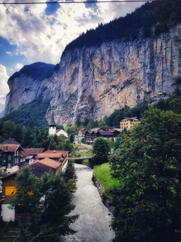 Alpler hakkında hiç bilmediğiniz 20 ilginç bilgi! Emre Ünlü yazdı...
