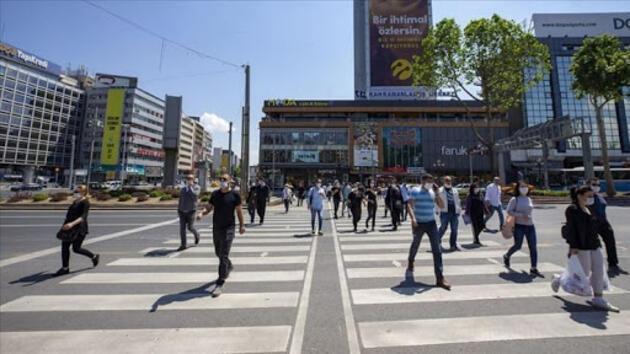 Ankara'da vakalar geçen aya kıyasla 5 kat arttı