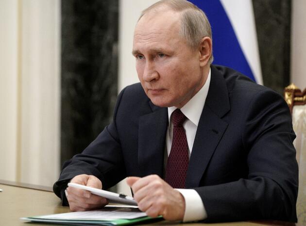 """Zelenskiy'den Rusya krizine ilişkin flaş açıklama: """"Savaşı bitirmenin tek yolu bu"""""""