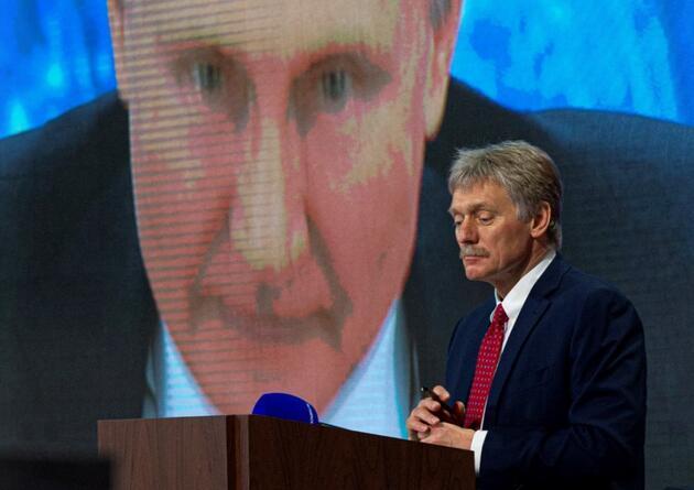 Ukrayna krizinde ABD'den Rusya'yı kızdıracak adım