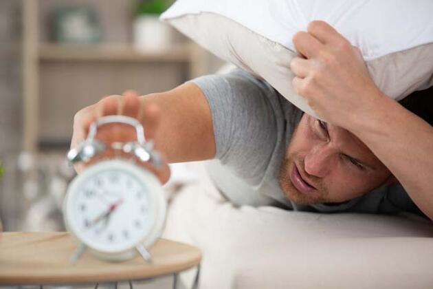 Gece ani ölüme bile neden olabiliyor! Uyku apnesinin 9 önemli sinyali