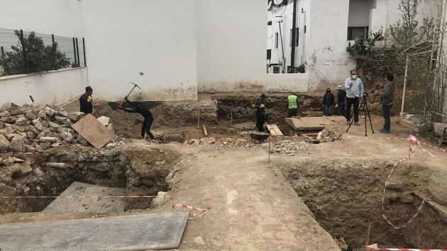 2 bin 400 yıllık lahit arkeoloji dünyasına ışık tutacak