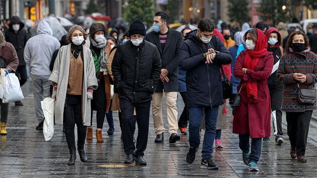 En fazla vakalar hangi ilçelerde görülüyor? İşte İstanbul'un COVID-19 röntgeni