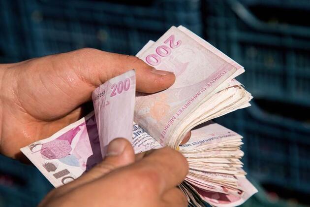 2021 yılı fazla mesai ücretleri belli oldu! Maaşa göre kim ne kadar alacak?