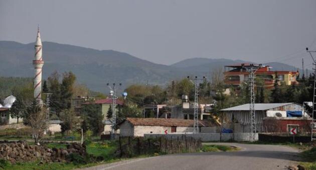 Taziye ziyareti düzenlenen mahalle karantinada