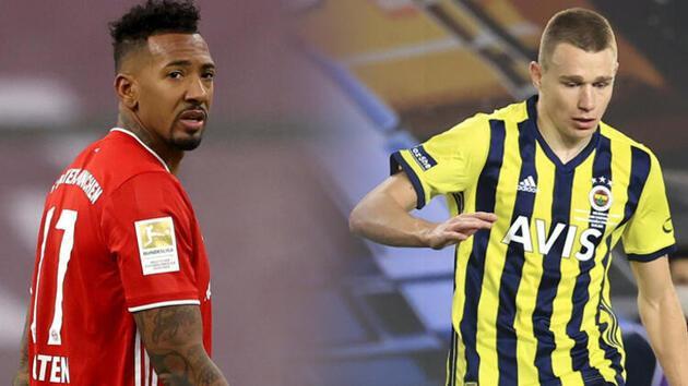 Son dakika... Fenerbahçe'den Boateng hamlesi!