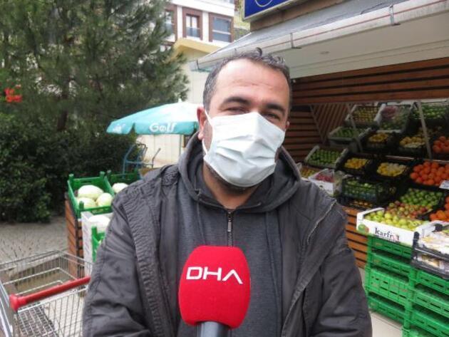 """İstanbul'da Meteroloji'nin uyarısının ardından """"dolu"""" önlemi"""