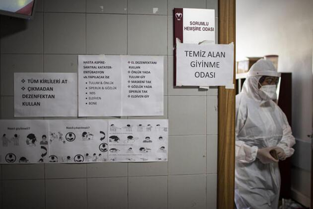 Son dakika: Türkiye'de vaka sayısında rekor artış! Uzmanlardan tamkapanmauyarısı