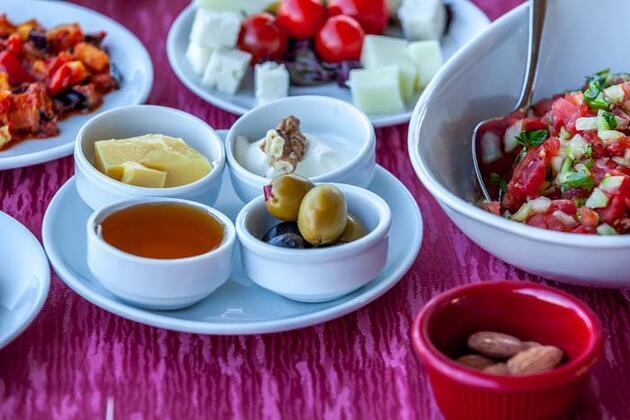 İftarda her gün 2 hurma tüketirseniz etkisi müthiş! İşte Ramazanda en sık tüketilen besinler