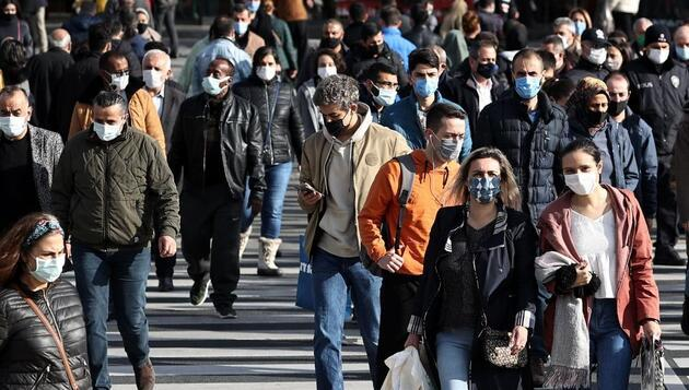 Koronavirüste alınan yeni tedbirler neler? Kimler muaf sayılıyor? İşte madde tüm ayrıntılar