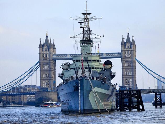 İngiliz medyası: İngiltere, Karadeniz'e iki savaş gemisi gönderiyor