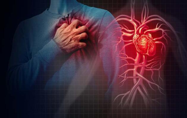 Hasar vermediği organ yok! Kalp, beyin, akciğer... Covid-19'un tepeden tırnağa tetiklediği tüm hastalıklar
