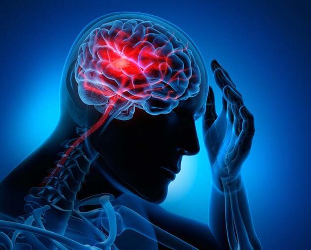 Araştırma sonucu ortaya çıktı! İnsan beynini etkiliyor