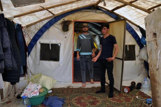 Mardin'de yaylalara göç hazırlığı