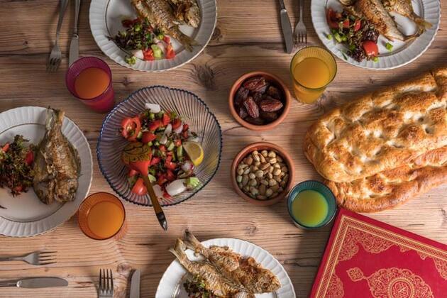 Evde 2,5 lira maliyetle Ramazan pidesi tarifi