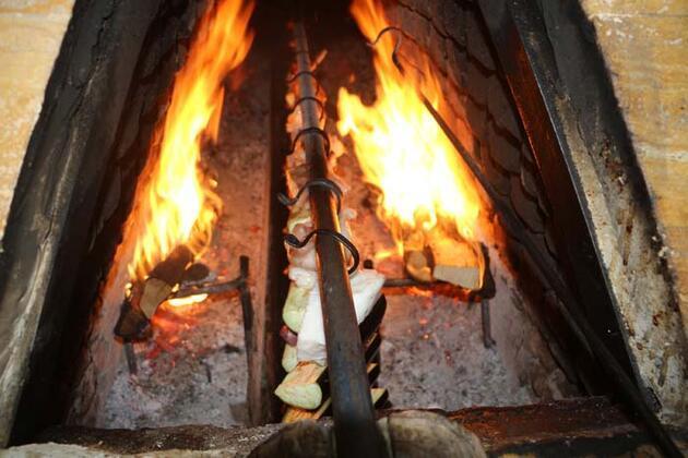 Tescilli 'Tokat kebabı'na ramazan ilgisi