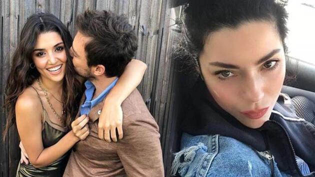 Hande Erçel-Kerem Bürsin'in tatili hakkında flaş iddia