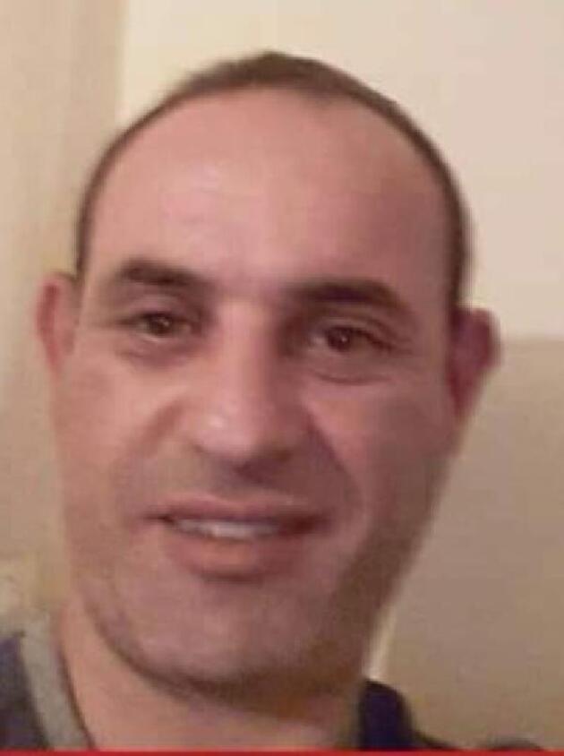 Firari, koronavirüsten ölen kardeşinin kimliği ile HES kontrolünde yakalandı