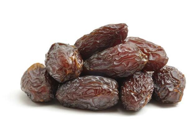 Ramazan'da hafif ve düşük kalorili tatlı alternatifleri