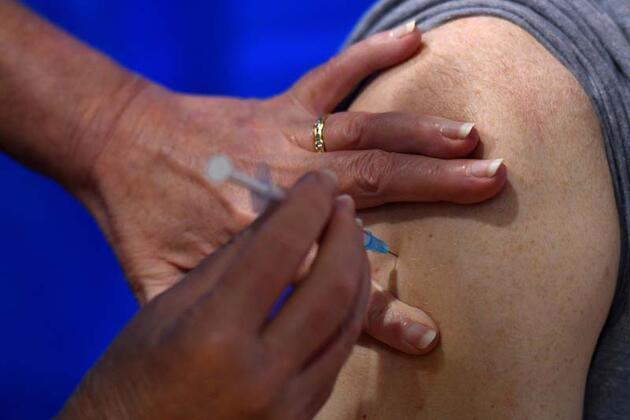 ABD'nin konuştuğu haber: Sahte BioNTech aşıları bulundu