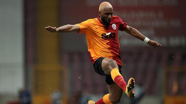 Son dakika... Galatasaray'da 8 futbolcunun bileti kesildi!