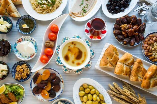 Tam buğday unlu Ramazan pidesi tarifi