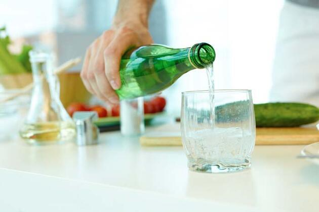 Oruç tutarken susamayı engelliyor! İftar ve sahurda 1 kez içmeniz yeterli