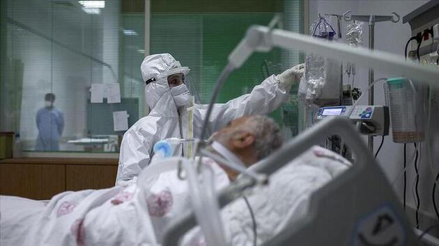 Koronavirüs sigara kullananlarda 32 kat daha ağır seyrediyor