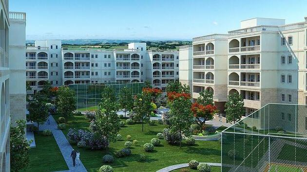 TOKİ'den ev fırsatı: 114 bin liradan başlıyor