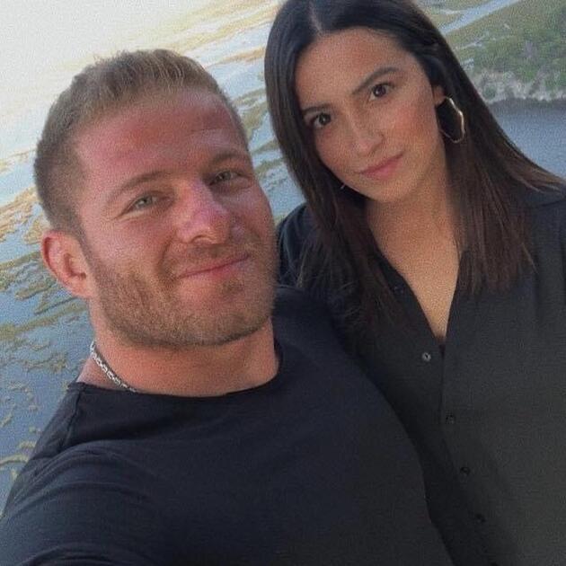 Survivor İsmail nişanlısı Gamze Atakan kimdir, kaç yaşında? Gamze Atakan instagram adresi nedir?