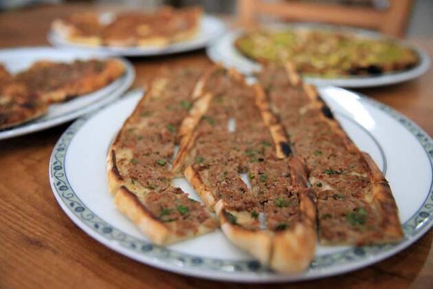 Aydın'ın tescilli lezzetleri iftar sofralarına lezzet katıyor