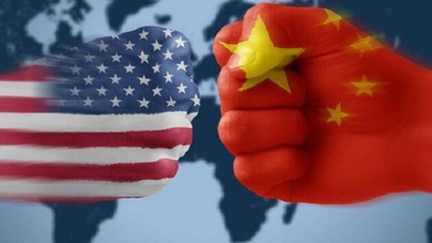 ABD ile Çin arasında silahlı çatışma kaçınılmaz mı? Pentagon'dan açıklama