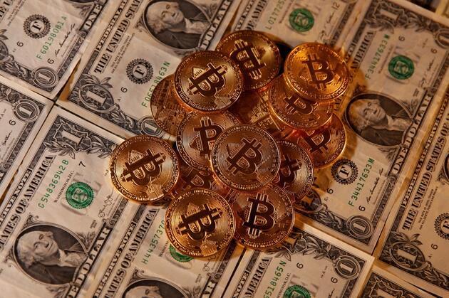 Kripto paralar sigortacıların radarında
