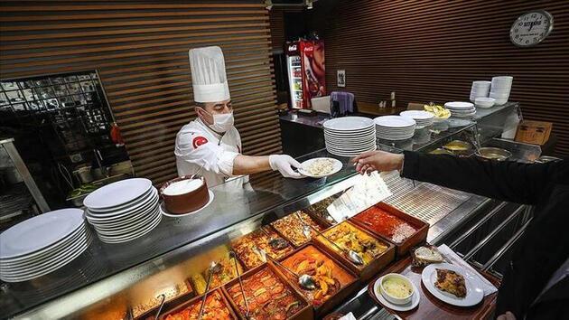 Okullar, kafeler, restoranlar... İşte 17 Mayıs sonrası kademeli açılma planı