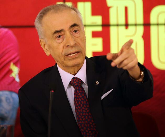 Son dakika... Galatasaray'da seçim öncesi kritik zirve!