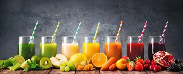 Ödem içecekleri ile ilgili bu 7 yanlışa dikkat! Zayıflamak için tüketiliyor ama...