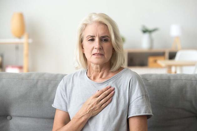 Koronalı kapanma günlerinde kalp ve damar sağlığını korumanın 7 etkili yolu! Birini bile aksatmayın