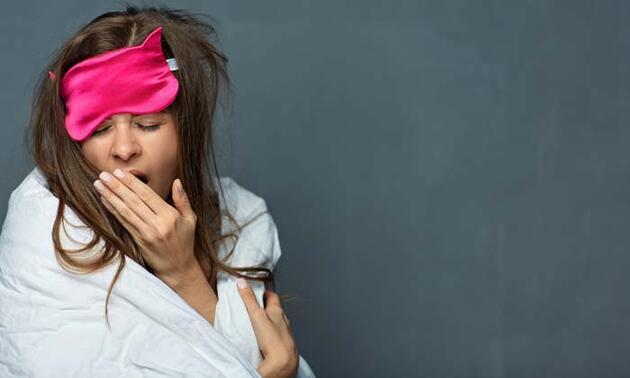 Dikkat! Kanser ediyor... Uykusuzluk ile kanser arasındaki ilişkinin gizli tetikleyicisi