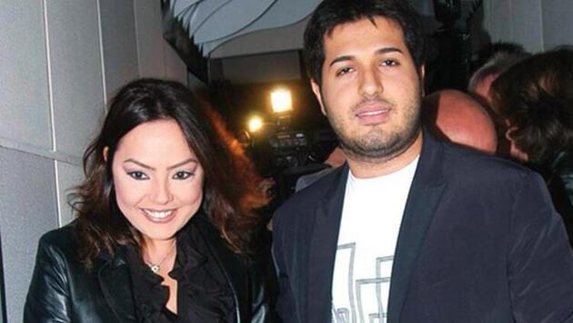Ebru Gündeş ile Reza Zarrab'ın 11 yıllık evliliği sona erdi!