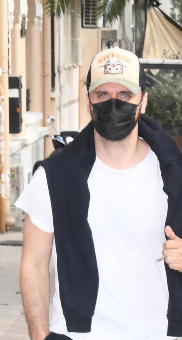 Fırat Çelik, Türkiye'ye döndü: O rakamları duyunca şok oluyorum