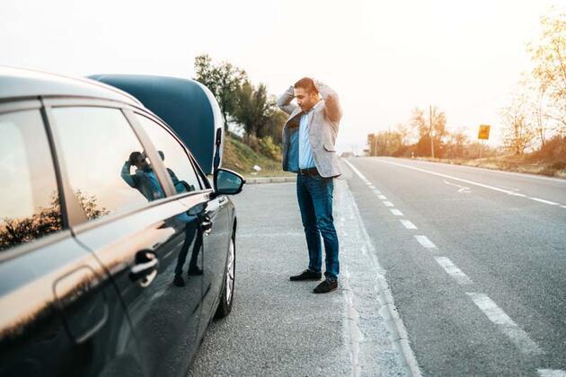 Araçla uzun yola çıkmadan bunlara dikkat!