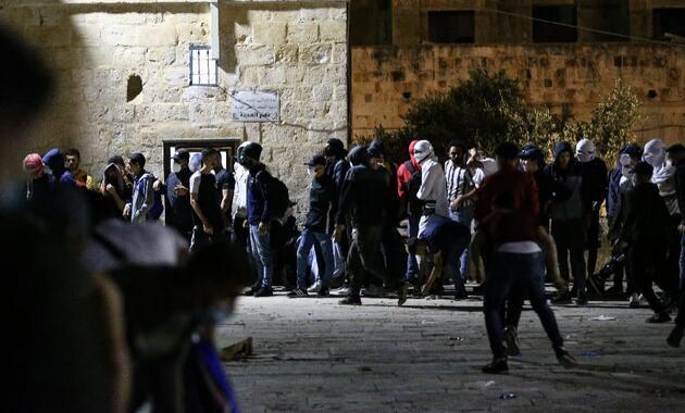 BM Güvenlik Konseyi'ne 'acil toplantı çağrısı' yapıldı