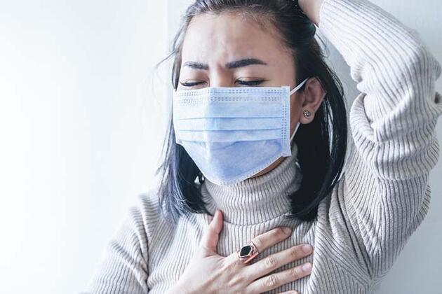 Covid-19'un geçmek bilmeyen 3 semptomunu iyileştirmenin yolları
